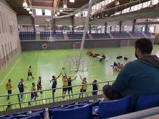 Amurrio logra al fin que una empresa se interese por la gestión del polideportivo