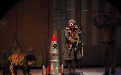 El Teatro Barakaldo refuerza su apuesta por el público familiar y escolar