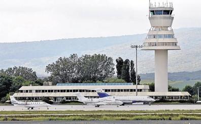 Álava se plantea una nueva terminal en Foronda