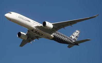 Boeing contra Airbus: un conflicto que dura ya 15 años