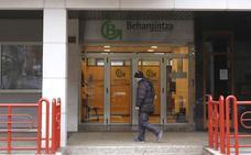 Behargintza anima a crear empresas dedicadas a mayores de 65 años