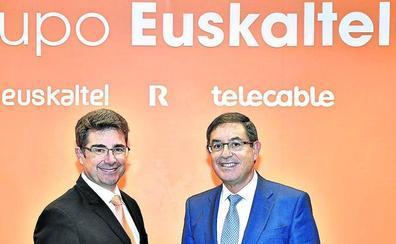 Euskaltel busca nuevo presidente