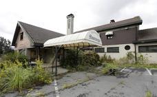 El solar del restaurante Montenegro de Enekuri acogerá una residencia de mayores