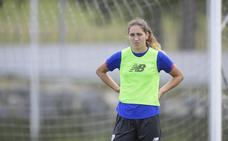 Valdezate pospone sus estudios para poder triunfar en el Athletic