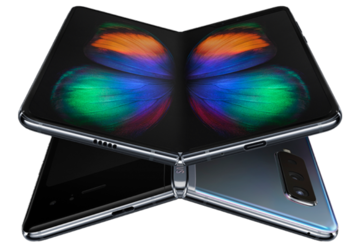Samsung Galaxy Fold ya tiene fecha y precio de lanzamiento en España