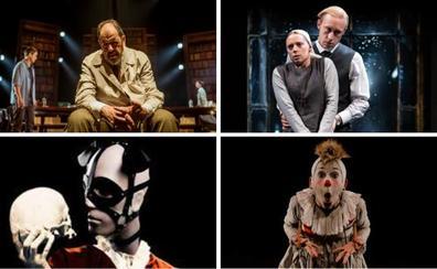 Guía para no perderse nada del 44 Festival Internacional de Teatro de Vitoria