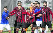 Arenas y Bilbao Athletic se miden con dinámicas opuestas