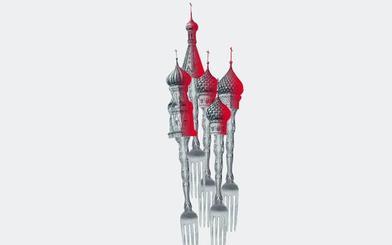 RUSIA Y SU NUEVA CULINARIA (II)