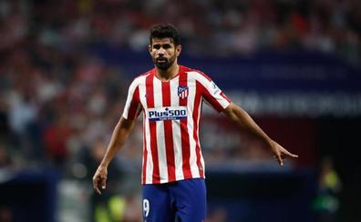 Diego Costa se declara culpable de un delito fiscal de 1,1 millones