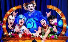 Ópera, humor, vehículos clásicos y actos infantiles, este fin de semana en Ermua
