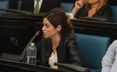 Etxebarria llama a la unión y cree «urgente» reformar el Teatro Principal