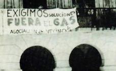 Erandio recuerda a Antón Fernández y Josu Murueta, ecologistas abatidos hace medio siglo