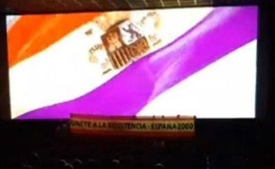 Ultraderechistas intentan boicotear la película de Amenábar sobre Unamuno en Valencia