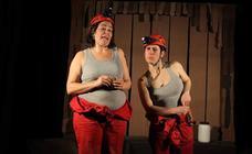 El teatro se sube al escenario cultural del otoño en Markina
