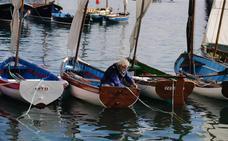 Zierbena reivindica su tradición marinera