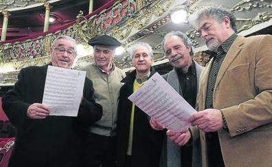Los 5 Bilbaínos actuarán en la Embajada española de Polonia el día de la Hispanidad
