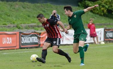 El Bilbao Athletic hurga en la herida del Arenas