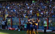 'Pibas con Pelotas', el colectivo que reclama igualdad en el fútbol argentino