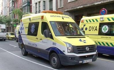 Fallece una niña de cuatro años al atrangantarse con un anacardo en su casa en Bilbao