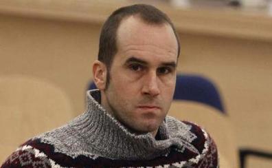 'Txeroki' será juzgado el 4 y 5 de noviembre por el asesinato del juez Lidón