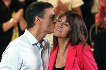 Mendia lanza su candidatura a lehendakari: «Somos acuerdo, convivencia y pluralidad»