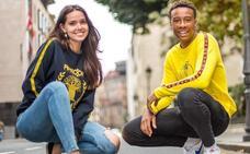 Un rapero vasco crea ropa urbana para despertar los colores de su barrio
