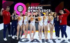 España volverá a contar con un equipo femenino en los Juegos