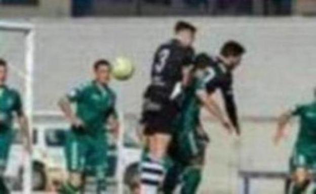 El Leioa merece más premio frente al Haro (0-0)