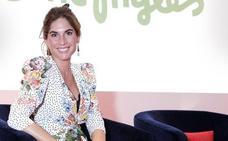 Así es el vestido 'made in Euskadi' que llevan desde Anne Igartiburu a Lourdes Montes