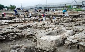 Israel presenta una vieja metrópolis que fue la 'Nueva York' de la Edad del Bronce