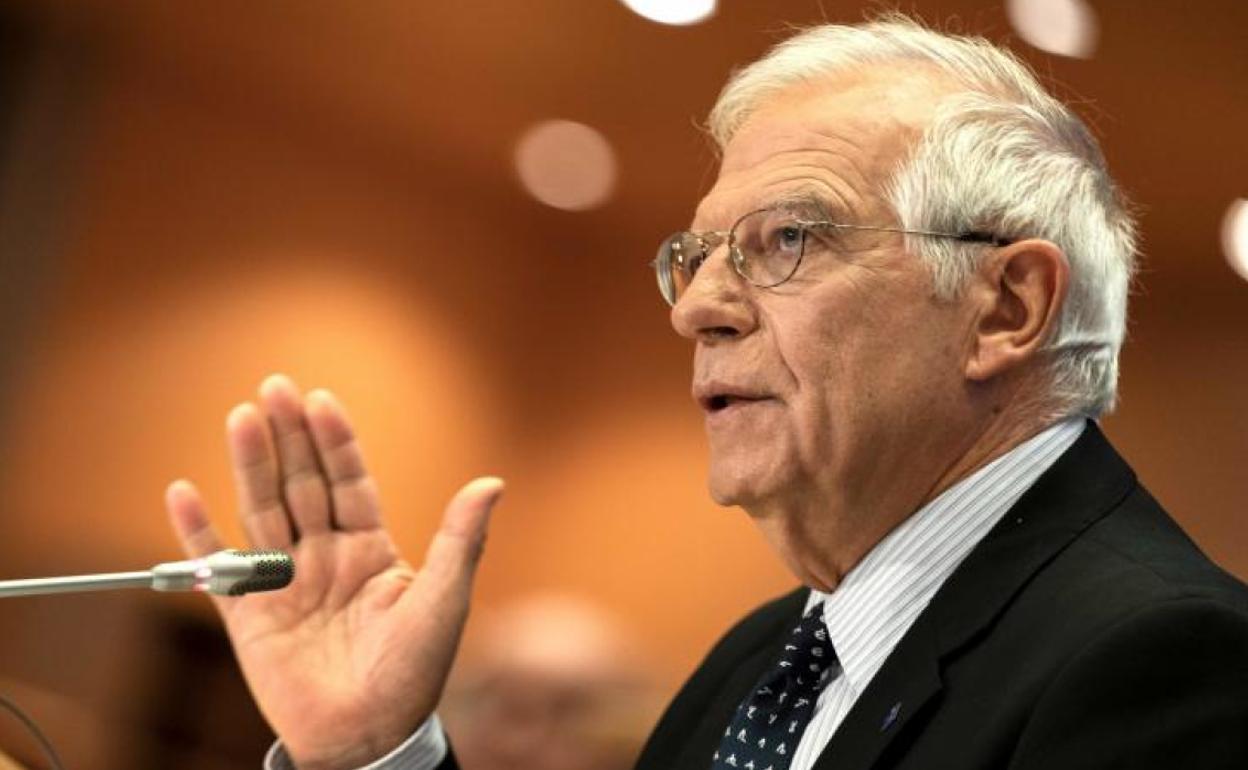 Cataluña, Abengoa y el 'hearing' de Borrell | El Correo