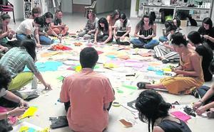 Teatro, deporte y educación para salvar a los niños de la Camorra