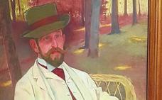 «El impresionismo llegó a España por los primeros cuadros de Zuloaga»