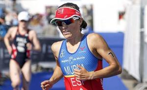 Ainhoa Murua, triunfadora en Bilbao por partida doble
