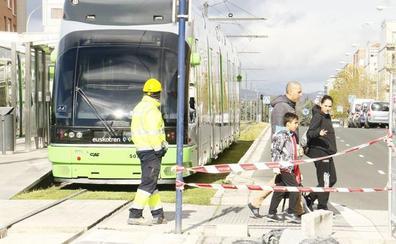 Anulada la consulta de EH Bildu sobre el tranvía a Salburua y Zabalgana
