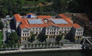 Deusto y el centro de FP de Salesianos lanzan un grado en Ingeniería Robótica