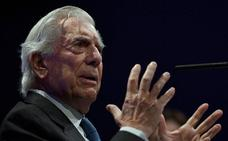 Vargas Llosa: «Ningún país se jode en un solo día»