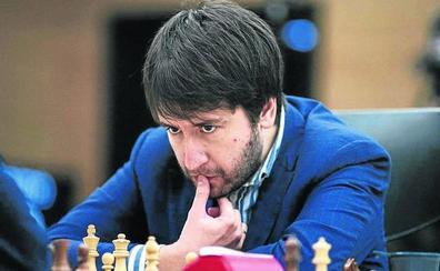 Un jugador azerbaiyano del Sestao gana la Copa del Mundo de ajedrez