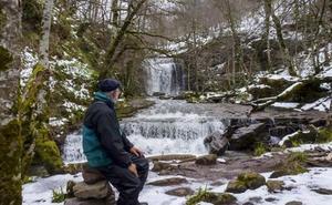 Una ruta de otoño por el parque del Saja-Besaya, en el corazón de Cantabria