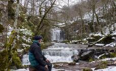 El parque natural de Saja-Besaya, la joya de Cantabria