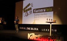 Lekeitio elegirá al ganador del rally de cortometrajes vascos