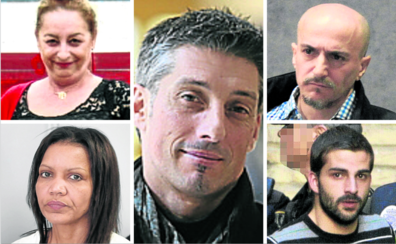 Un experto criminólogo analiza los perfiles de los cuatro asesinos más macabros