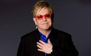Elton John: «Los médicos me dieron 24 horas de vida»