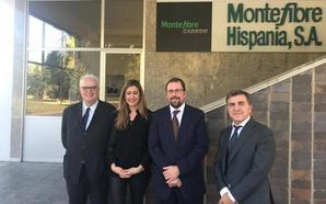 Montefibre producirá «17.000 toneladas anuales en 3 años»