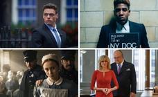 17 miniseries para ver del tirón