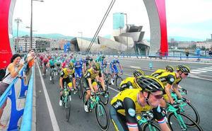 El Gobierno vasco negocia la salida del Tour desde Euskadi en 2023