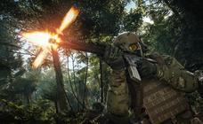 Ghost Recon: Breakpoint nos convierte en agente de las fuerzas especiales