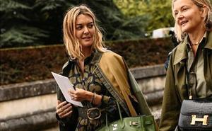 Lo nuevo de Zara revoluciona el armario de las que más saben de moda