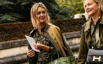 Lo nuevo de Zara revoluciona el armario de las millonarias