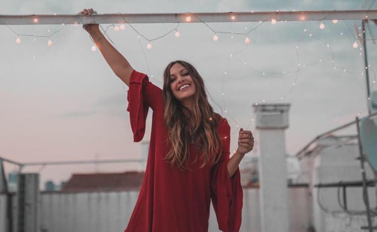 Viajar sola y hacerte fuerte (I): así cambió mi vida